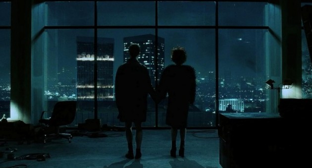 an analysis of the elements in the neo noir film fight club directed by david fincher